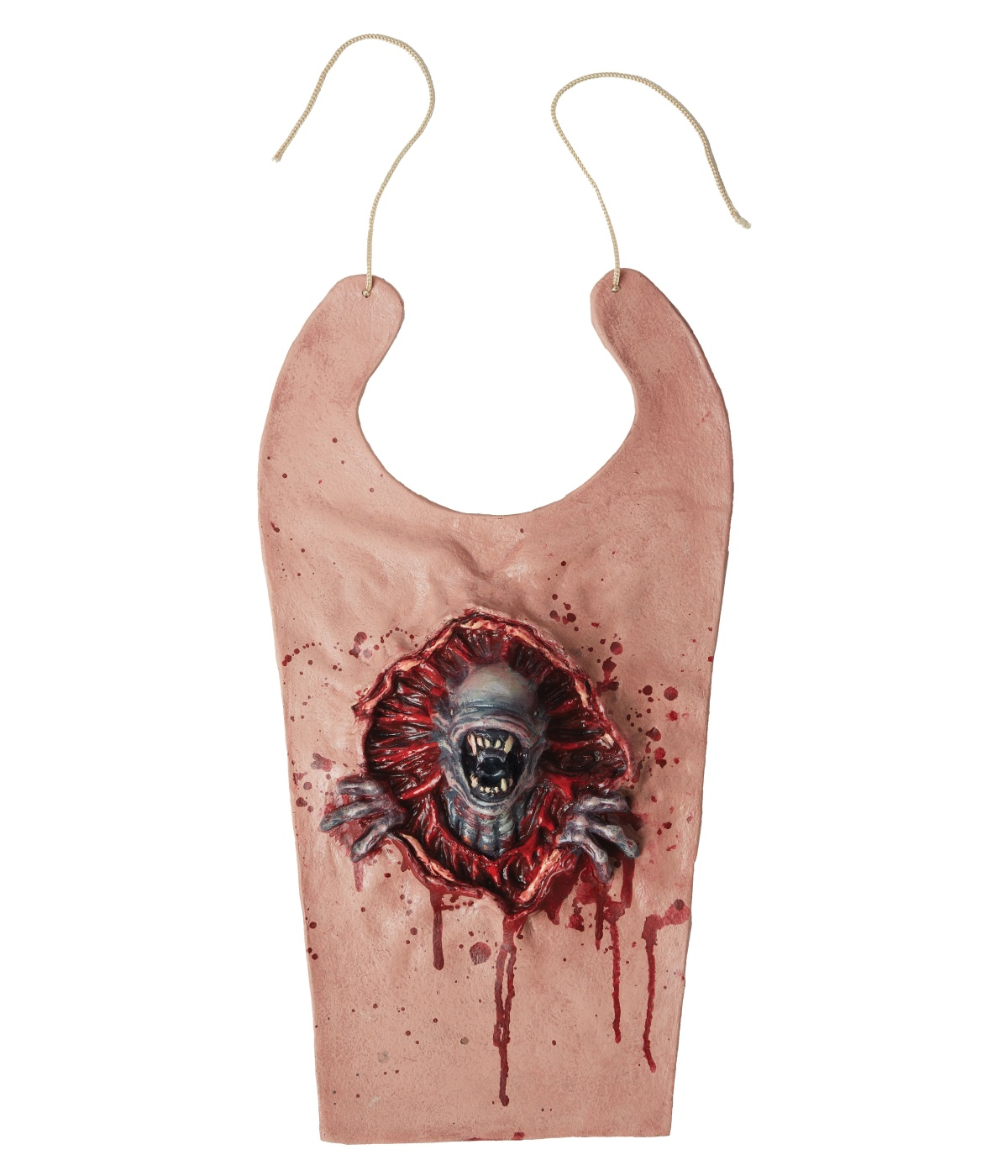 Out of Chest Horror Costume Accessory - Men Costumes |