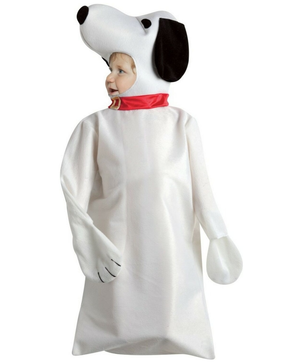Peanuts Snoopy Bunting Costume - Kids Costumes  