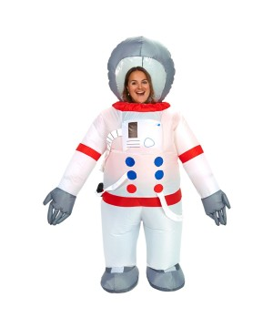 Astronaut Inflatable Costume