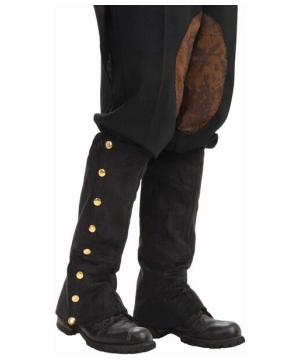 Adult Boot Covers Spats
