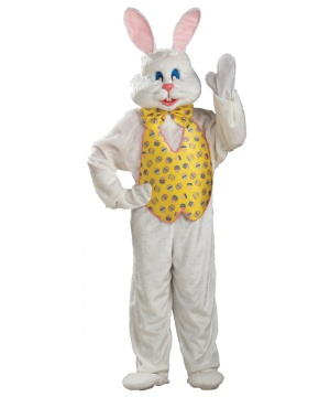 Adult Mascot Costume Suit