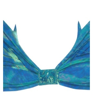 Wings Opal Blue
