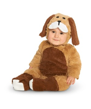 Baby Puppy Costume