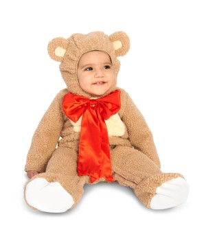 Bear Infant Costume