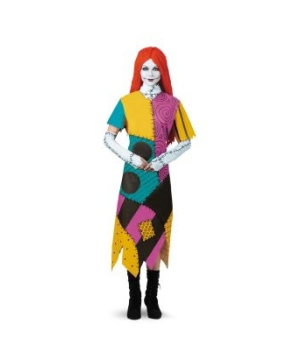 Bee Christmas Sally Costume