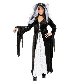 Bride of Darkness Costume