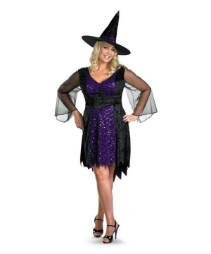 Brilliantly Bewitched  Costume