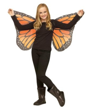Butterfly Kids Wings