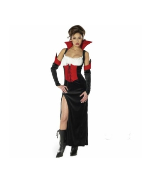 Countess Carmella Costume