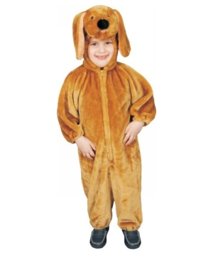 Cute Puppy Baby Costume