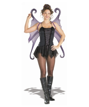 Dark Fairy Costume  sc 1 st  Wholesale Party Costumes & Dark Fairy Costume - Women Costumes |