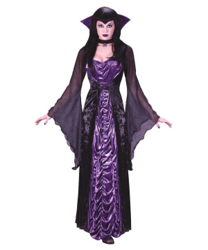 Darkness Costume Adult