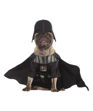 Darth Vader Pet Costume Dark Ce Luke Father