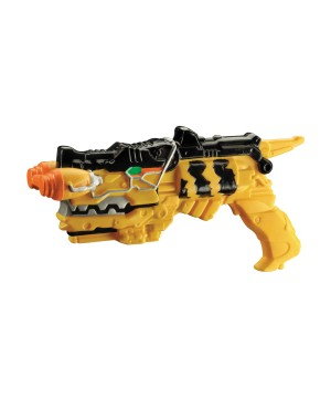 Dino Charge Blaster Ranger Costume Toy Weapon