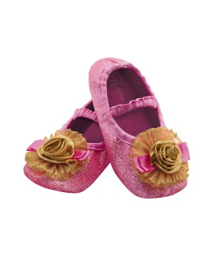 Disney Princess Aurora Slippers