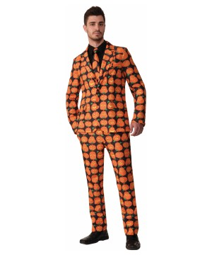 Dress Suit Costume