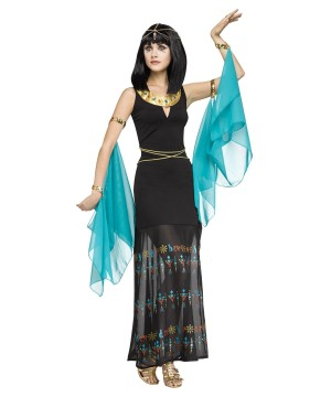 Egypitan Queen Costume
