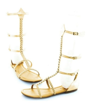 Egyptian Cairo Sandals Shoes