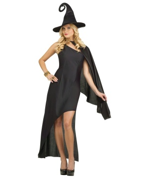 Enchanting Vintage Witch Costume
