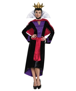 Evil Queen Disney Costume