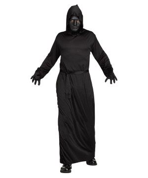 Faceless Ghoul Costume