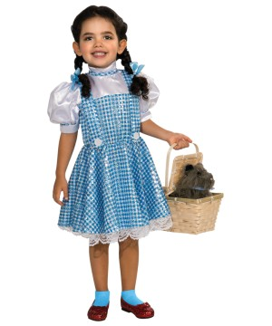 From Alice in Wonderl Costume