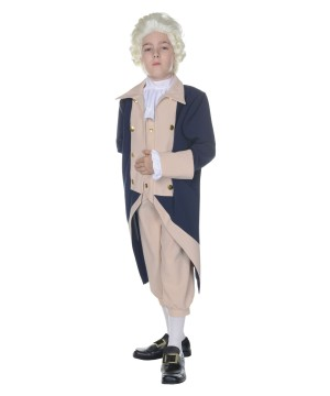 George Washington Costume