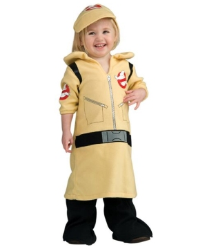 Ghostbusters Baby Costume