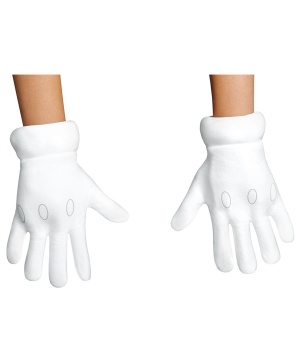 Gloves Costume Accessories
