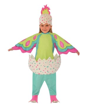 Hatchimal Pengualas Costume
