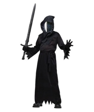 Haunted Mirror Ghoul Costume