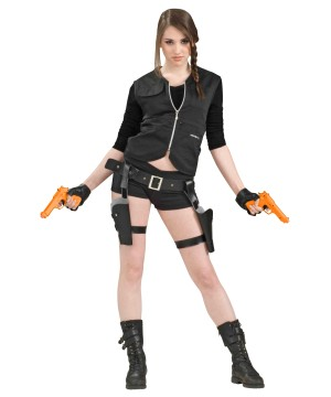 Huntress Costume Accessory Set