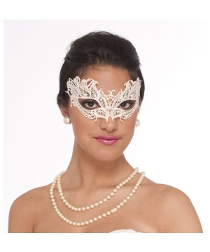 Lace Woman Eye Mask