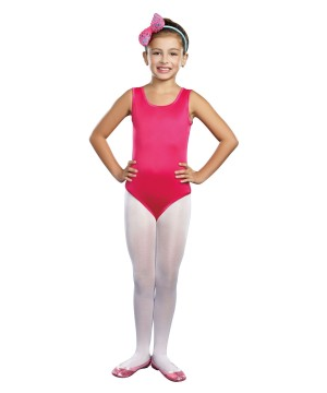 Leotard Dancewear Costume Top