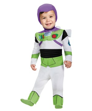 Lightyear Toy Story Baby Costume