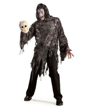 Lord Gruesome Costume