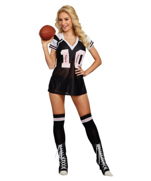Major League Football Costume