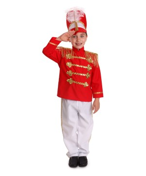 Marching Band Costume