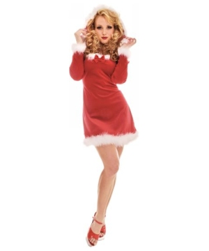 Ms. Kringle Christmas Costumes
