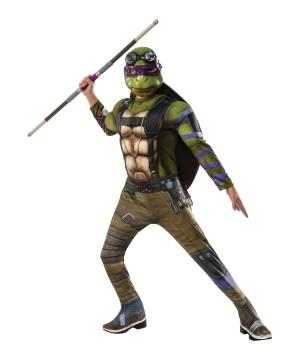 Ninja Turtles: Out of the Shadow Donatello Costume