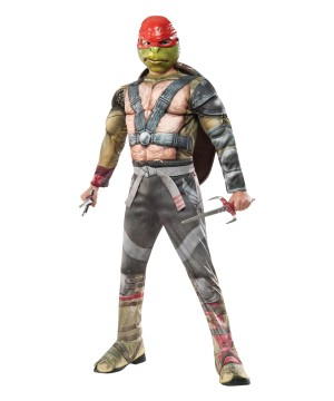 Ninja Turtles: Out of the Shadows Raphael Costume