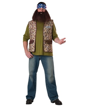 Of Duck Dynasty Costume