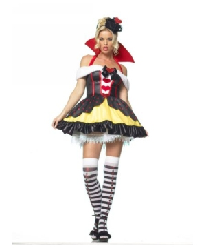 Of Hearts Costume