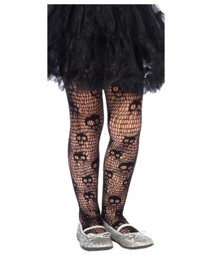 Pantyhose Black Fishnet Costume Stocking Tights