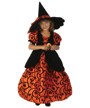Pocket Witch Costume