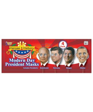 President Mask Sticks