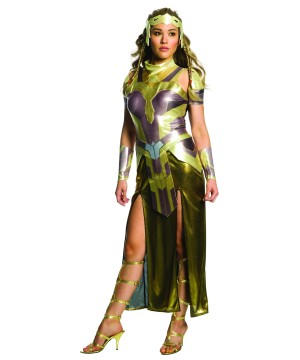 Queen Hippolyta Costume