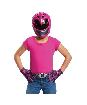 Pink Ranger Accessory Kit