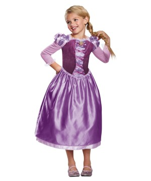 Rapunzel Day Dress Costume