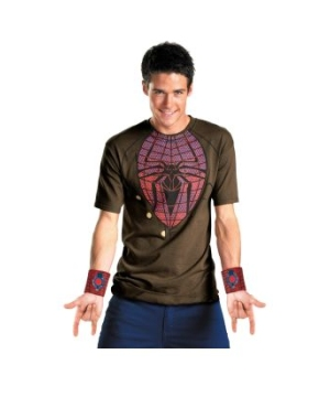 Spider Man Kit Costume